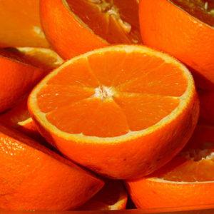 virus gripe naranjas entrada